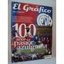 El Grafico - San Lorenzo 100 Años De Pasion Azulgrana 2008