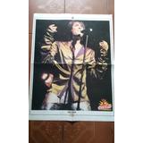 Duran Duran Poster Revista Gente A Color