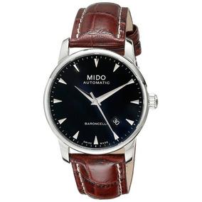 Relógio Mido Baroncelli M86004188 Automatico 38mm Classico