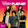 Cd Disney Channel Playlist Selena Gomez E Demi Lovato