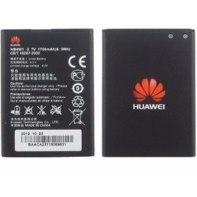 Pila Huawei Hb5w1 Ascend G510 Y210 G520 Y530 Envío Gratis