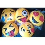 Cojines Emoji Caritas Whatsapp Pin Almohadas