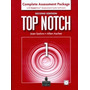 Top Notch Ass Pk W/examv Cd 1 2e Saslow