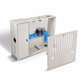 Caixa Para Hidrometro Sabesp / Agua P/ Até 2 Relógios