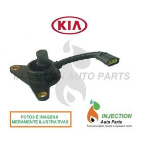 Sensor Fase Comando De Valvula Kia Sportage 2.0 16v Gasolina