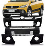Kit Parachoque Vw Saveiro Cross G5 2011 2012 2013 2014