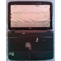 Carcasa Completa Para Laptop Acer Modelo 5735 (usada)