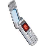 Celular Basico Con Tapa Motorola E380 Para Movistar
