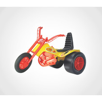 Moto De Brinquedo Speed Shopper Líder