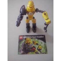 Lego Hero Factory Usado