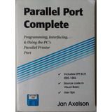 Libro Parallel Port Complete