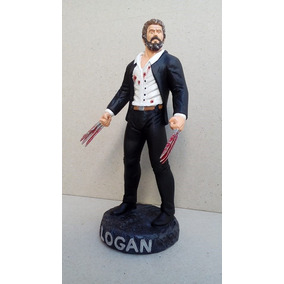 Wolverine - Old Logan. (resina).