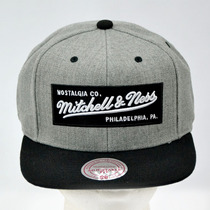 Mitchell And Ness Gorra 100% Original