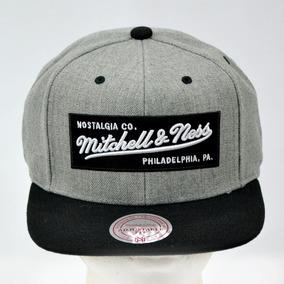 Mitchell And Ness Gorra 100% Original