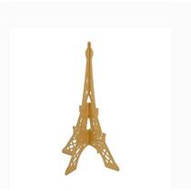 Torre Eiffel Madera Para Decoracion