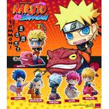 Pack X 6 Unidades Naruto Chibi