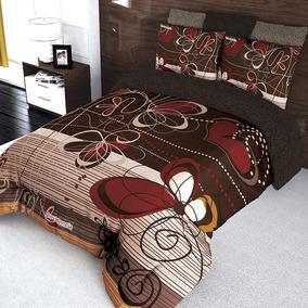 Cobertor Matrimonial Providencia Laia Reverso Borrega