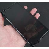 Capa Sony Xperia M5 Dual E5643 Case + Pelic. Vidro Temperado