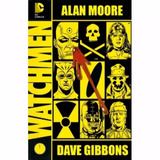 Watchmen Tpb Ingles Nuevo!!!