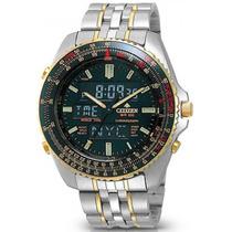 Relógio Citizen Promaster Wingman Jq8004-59e