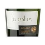 Champagne Las Perdices Extra Brut Metodo Champenoise