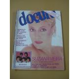 Revista Doçura Nº70 Suzana Vieira Wanderléia Menudo Ano 1985