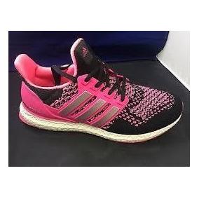 Zapatillas Adidas Boost Dama - Ultimos Pares - Envios Oca