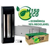 Fechadura Magnética Eletroima Ipec M150 150kg