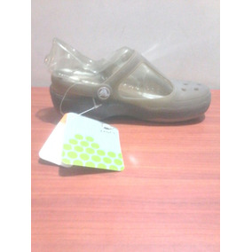 Sandalias Cross Carlie Mary Jane Originales Talla 4 (33)