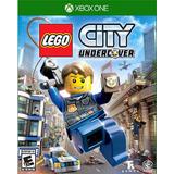 Lego City Undercover Nuevo Fisico Xbox One Dakmor Canj/venta