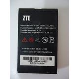 Bateria Zte Li3710t42p3h553457 Para Telefone Fixo Zte Wp750