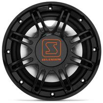 Subwoofer 12 Polegadas 300w Rms Jbl Selenium Flex 12sw26a