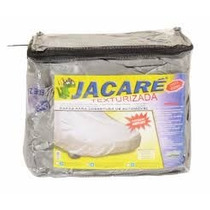 Capas Protetora P/carro Jacaré 100% Forrada P/ Gol Fusca Fox