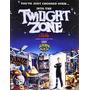 Pinball - Twilight Zone Rom Cpu 9.4 H Upgrade - Claudio.sp