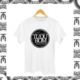 Camiseta Tudu Bom - Camiseta Felipe Ret - Rap Nacional