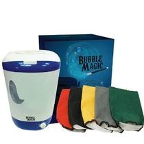 5 Galones Burbuja Mágica Lavadora + Ice Hash Extracción 5 Bo
