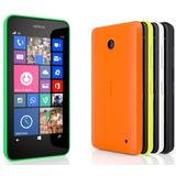 Teléfono Celular Lumia 635 4g Liberado +gtia +envio