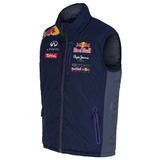 Chaleco Red Bull Para Hombre Talla S Marca Pepe Jeans