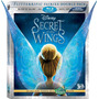 Blu Ray Tinker Bell: El Secreto De Las Hadas 3d - 2d - Stock