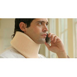 Cuello Ortopedico Cervical Bander Green