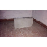 Bloque Ladrillo Hormigon Cemento 10x20x40