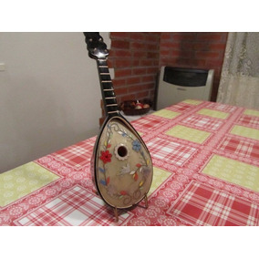 Caja Musical(guitarron)