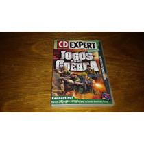 Jogos De Guerra Volume 2 Original Computador Pc Game Jogo