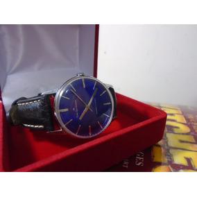 Relógio Seiko Sportsmatic Antigo 4361 Corda Coleção Raro