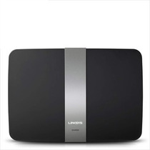 Roteador Sem Fio Wireless 900mb Ea4500 Usb 2.0 Linksys 1734