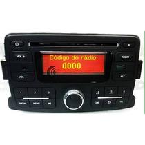 Desbloqueio Rádio Code Renault Duster Logan Sandero