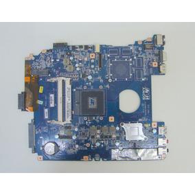 Placa Mãe Notebook Sony Vaio Sve151j11x Nova