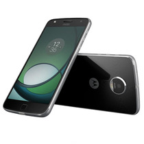 Smartphone Motorola Moto Z Play Dual Chip 5.5 16mp 32gb