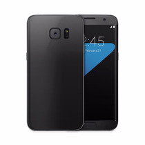 Skin Negro Mate Samsung Galaxy S7 Edge Venom Armor Vnm