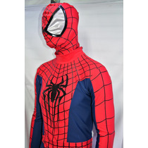 Disfraz De Hombre Araña